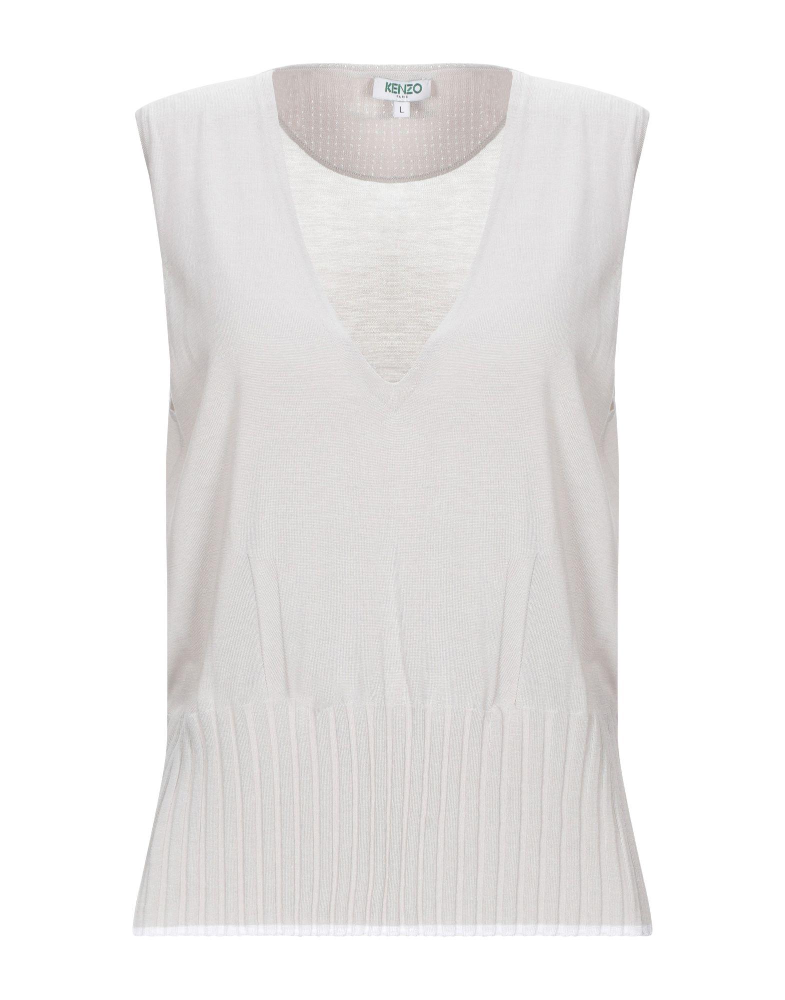 d13425098e1 Kenzo Sweater - Women Kenzo Sweaters online on YOOX United States -  12316990OX