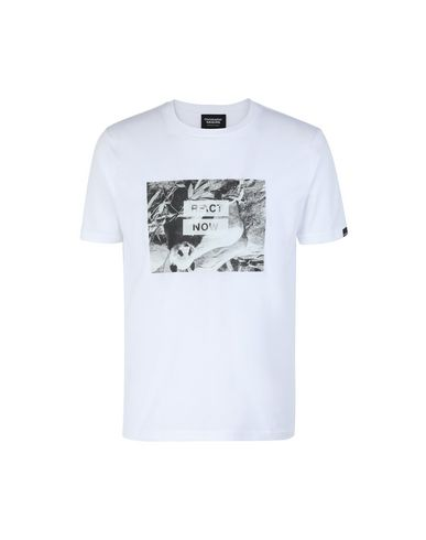 CHRISTOPHER RAEBURN - T-shirt