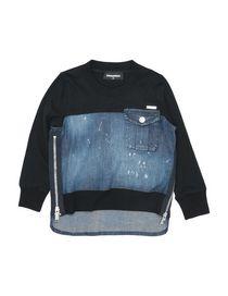 competitive price b4df1 37794 Dsquared2 abbigliamento per bambini e ragazzi, 9-16 anni ...