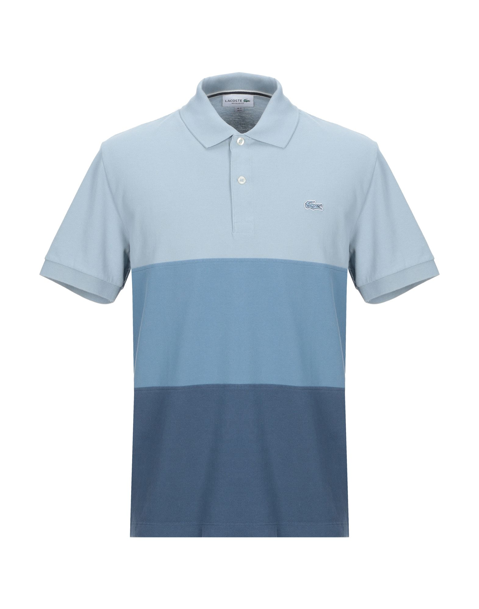 0d9ae80f LACOSTE Polo shirt - T-Shirts and Tops | YOOX.COM