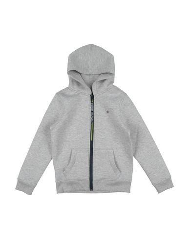 8ba29cf5 Tommy Hilfiger Sweatshirt Boy 3-8 years online on YOOX Netherlands