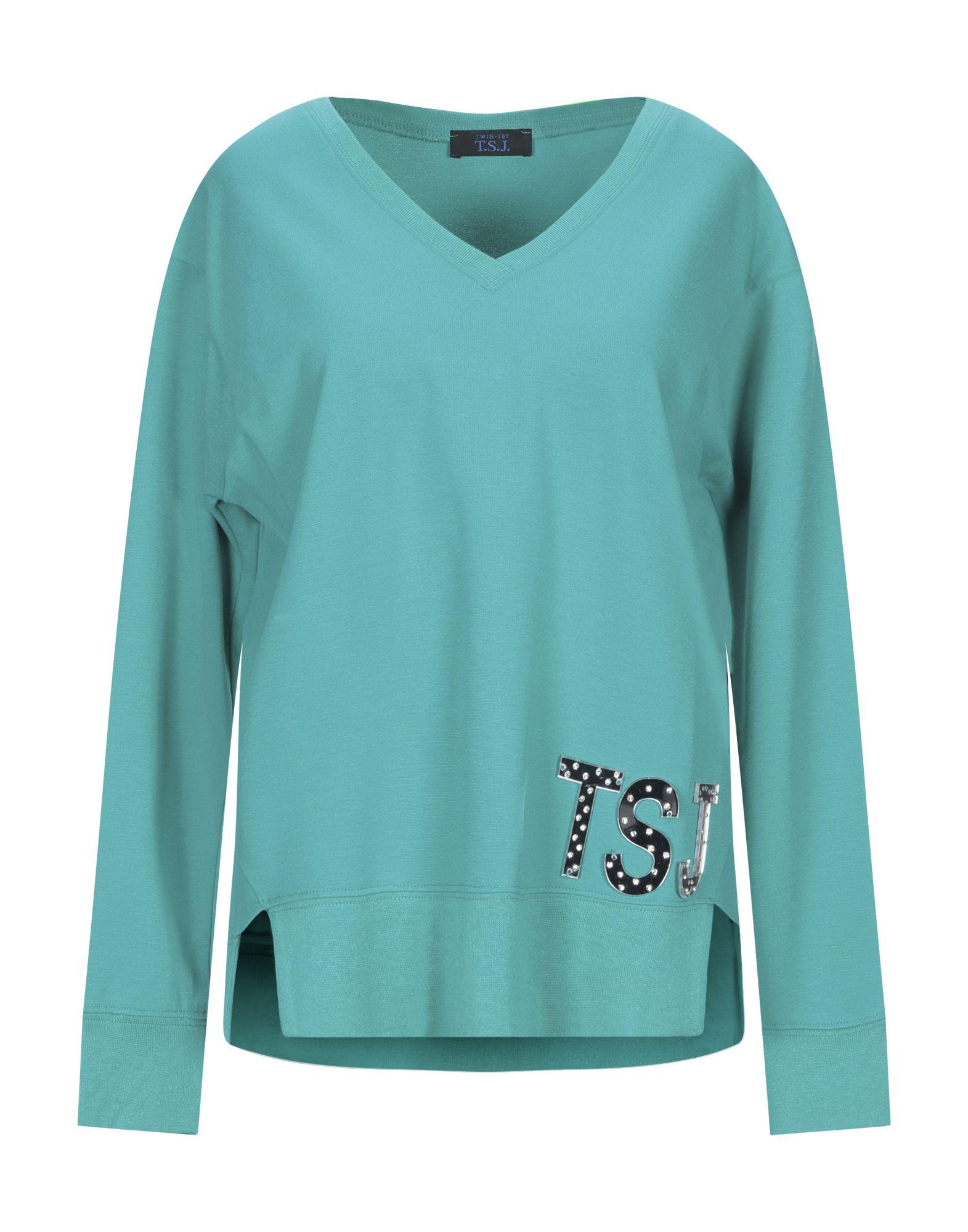 T-Shirt Twinset damen - 12317987HB
