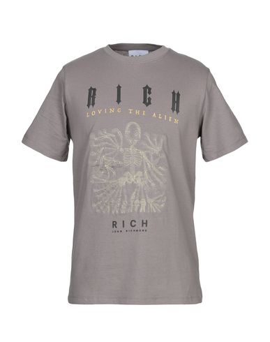 JOHN RICHMOND - Tシャツ