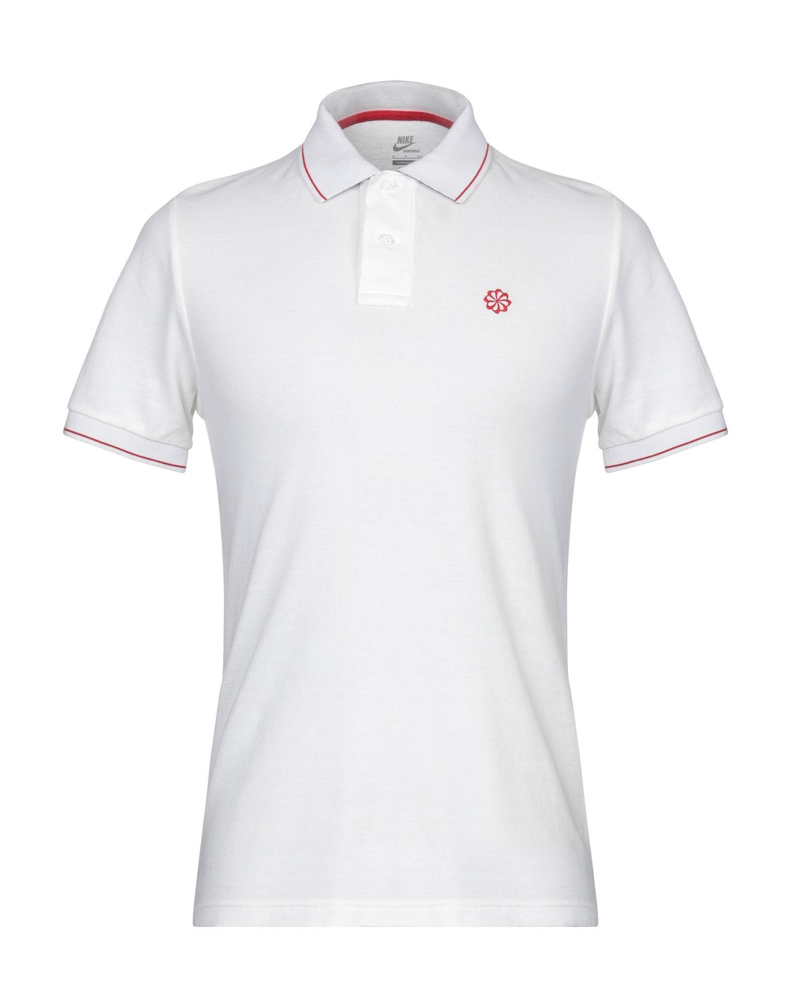 Polo Nike uomo uomo - 12318514BE  liefern Qualitätsprodukt