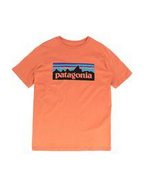 28f7d4fc2e Patagonia abbigliamento per bambini e ragazzi, 9-16 anni Collezione ...