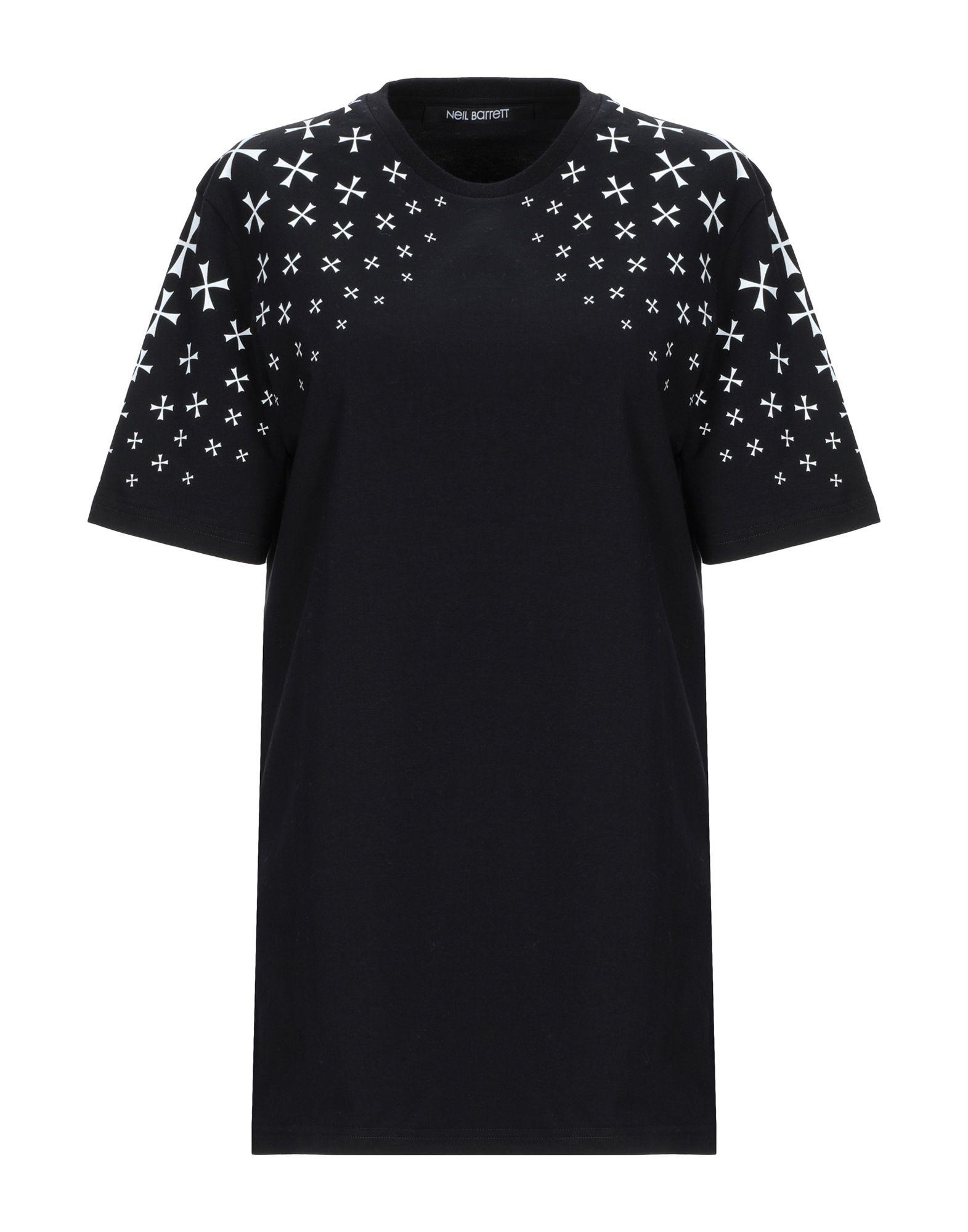 T-Shirt Neil Barrett donna - - 12318607QO  Förderungen