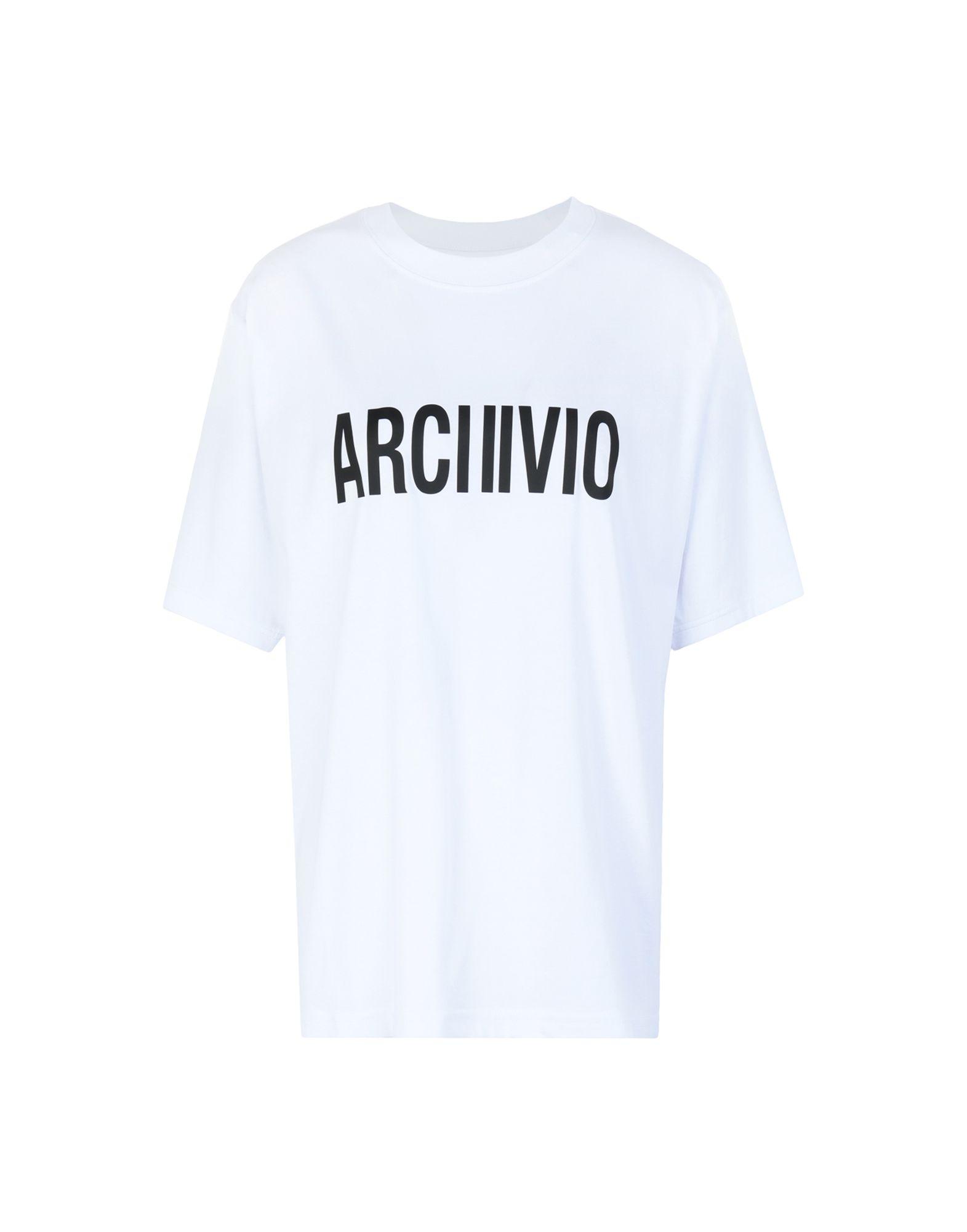 T-Shirt Ar Ar vio donna - 12318852BL