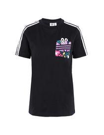 59f4b2c68e Abbigliamento sportivo Adidas Donna - Acquista online su YOOX