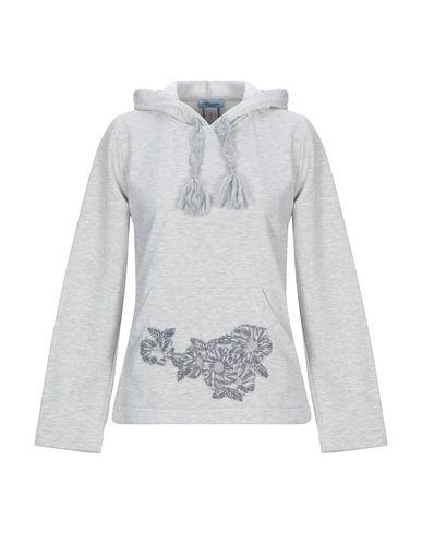 BLUMARINE UNDERWEAR - Hooded sweatshirt