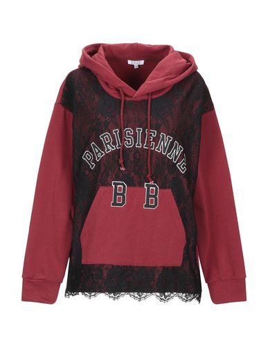 BRIGITTE BARDOT - Hooded sweatshirt