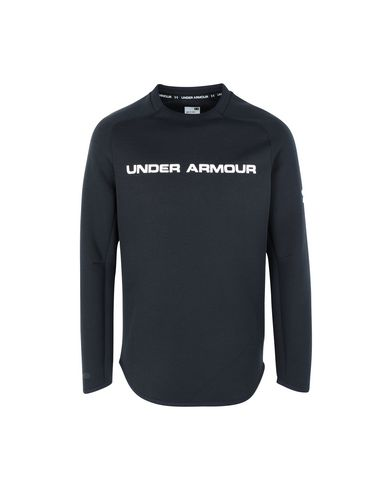 sweat shirt under armour move light graphic crew homme. Black Bedroom Furniture Sets. Home Design Ideas