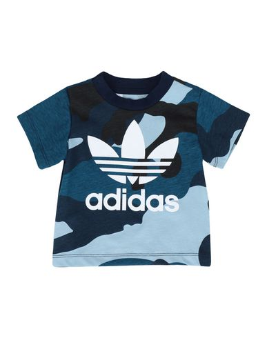 tee shirt fille adidas