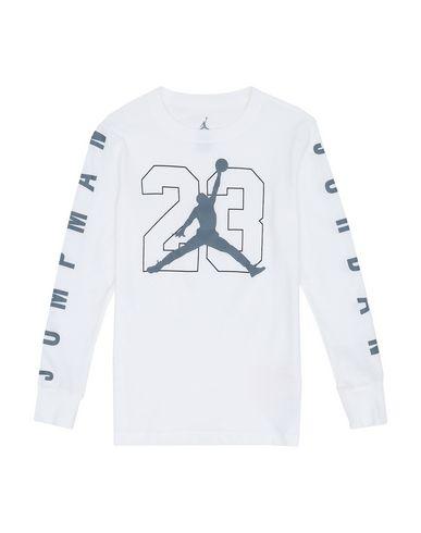 1e0ed217ca2c85 Jordan T-Shirt Boy 9-16 years online on YOOX Sweden