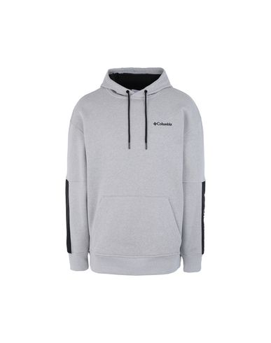 COLUMBIA - Hooded track jacket