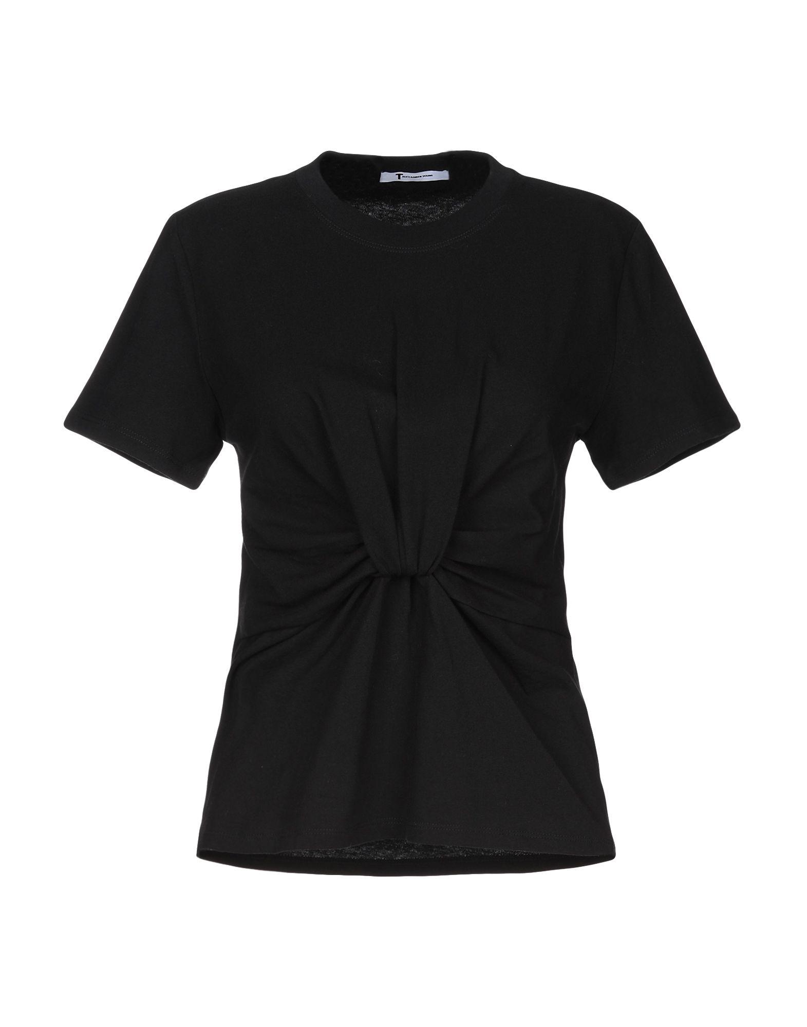 T-Shirt Alexanderwang.T donna - 12320813LR 12320813LR 12320813LR d70