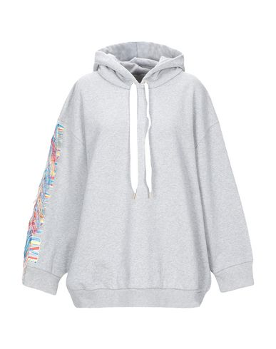 STELLA McCARTNEY - Hooded track jacket
