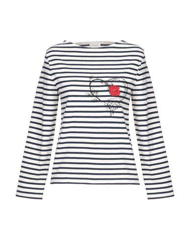 Saint Laurent Shirts T-shirt