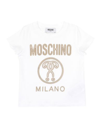 85202225667 Moschino T-Shirt Girl 3-8 years online on YOOX Lithuania