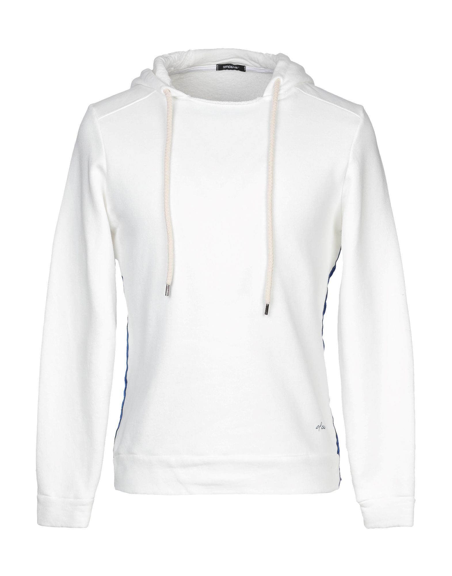 officina 36 hooded sweatshirt sweaters and sweatshirts yoox com team 365 sweatshirts sweatshirts 36 #6