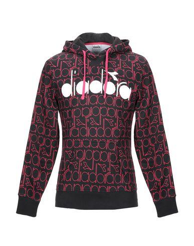 DIADORA - Hooded track jacket