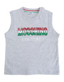 c9f141d1a6 Abbigliamento per bambini Moschino Bambino 3-8 anni su YOOX