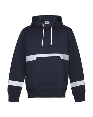 JUNYA WATANABE - Hooded track jacket