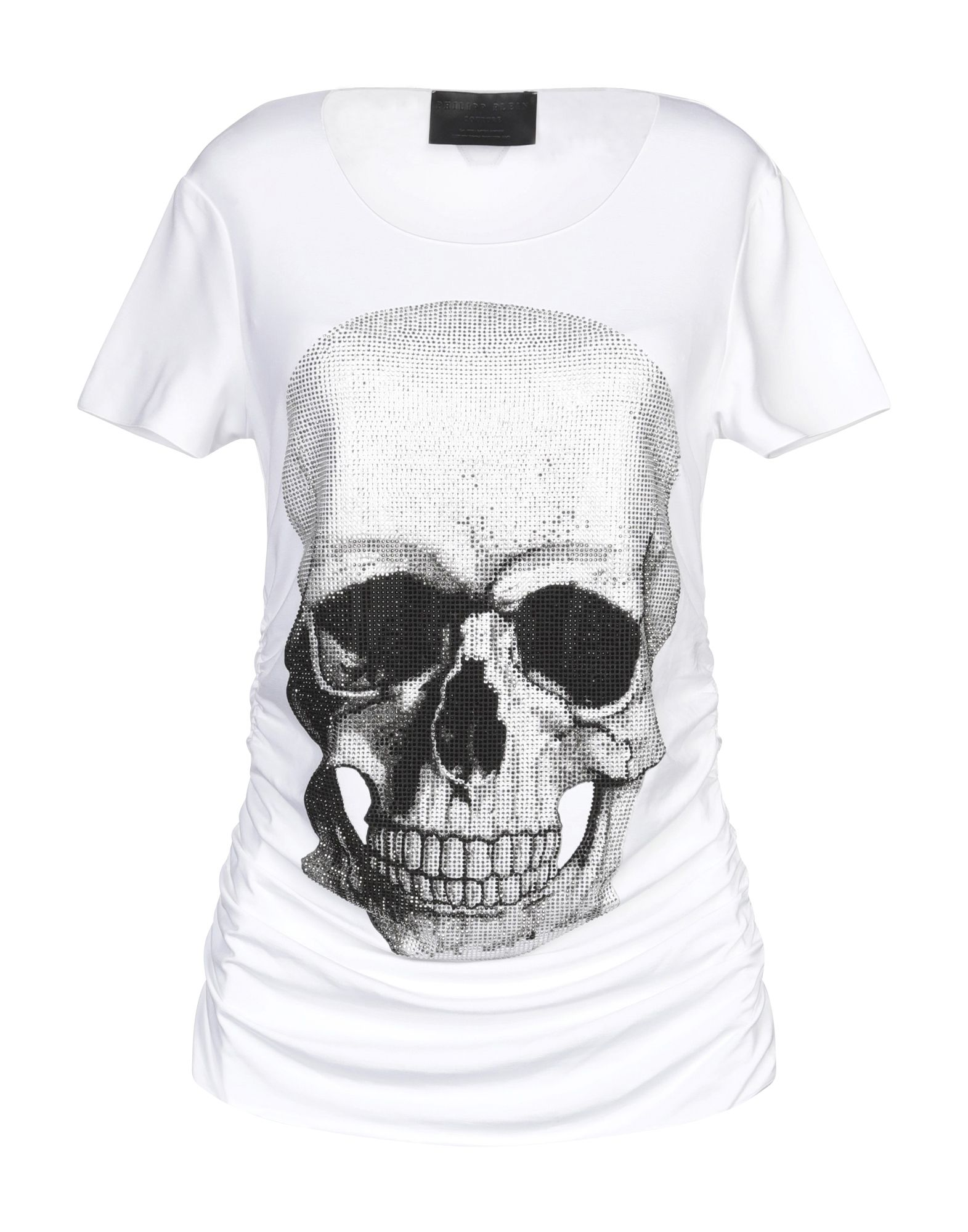 T-Shirt Philipp Plein damen - 12323315WS