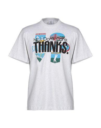 VETEMENTS - 티셔츠