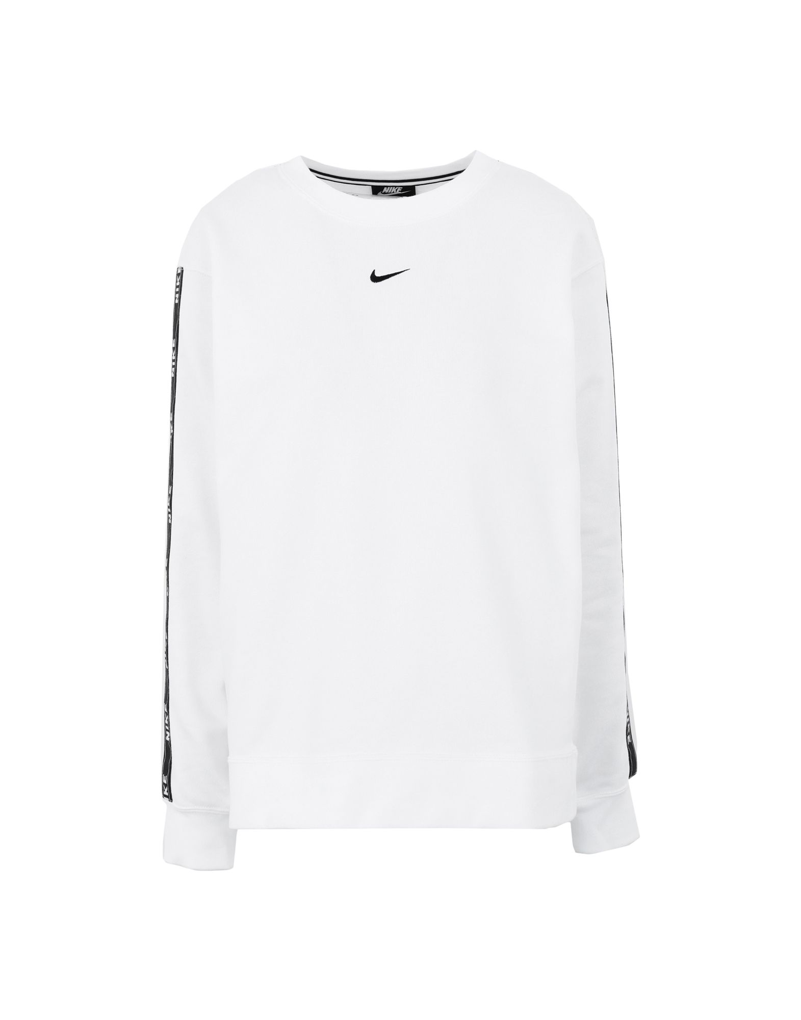 Felpa Nike Crew Logo Tape - damen - 12324231JR
