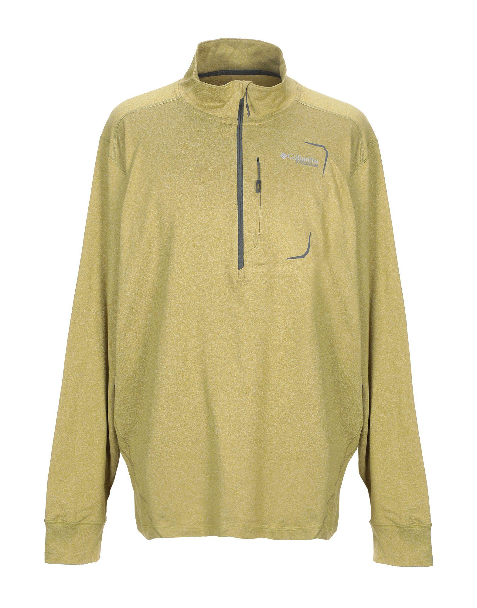 T-Shirt Columbia uomo uomo - 12324286WK