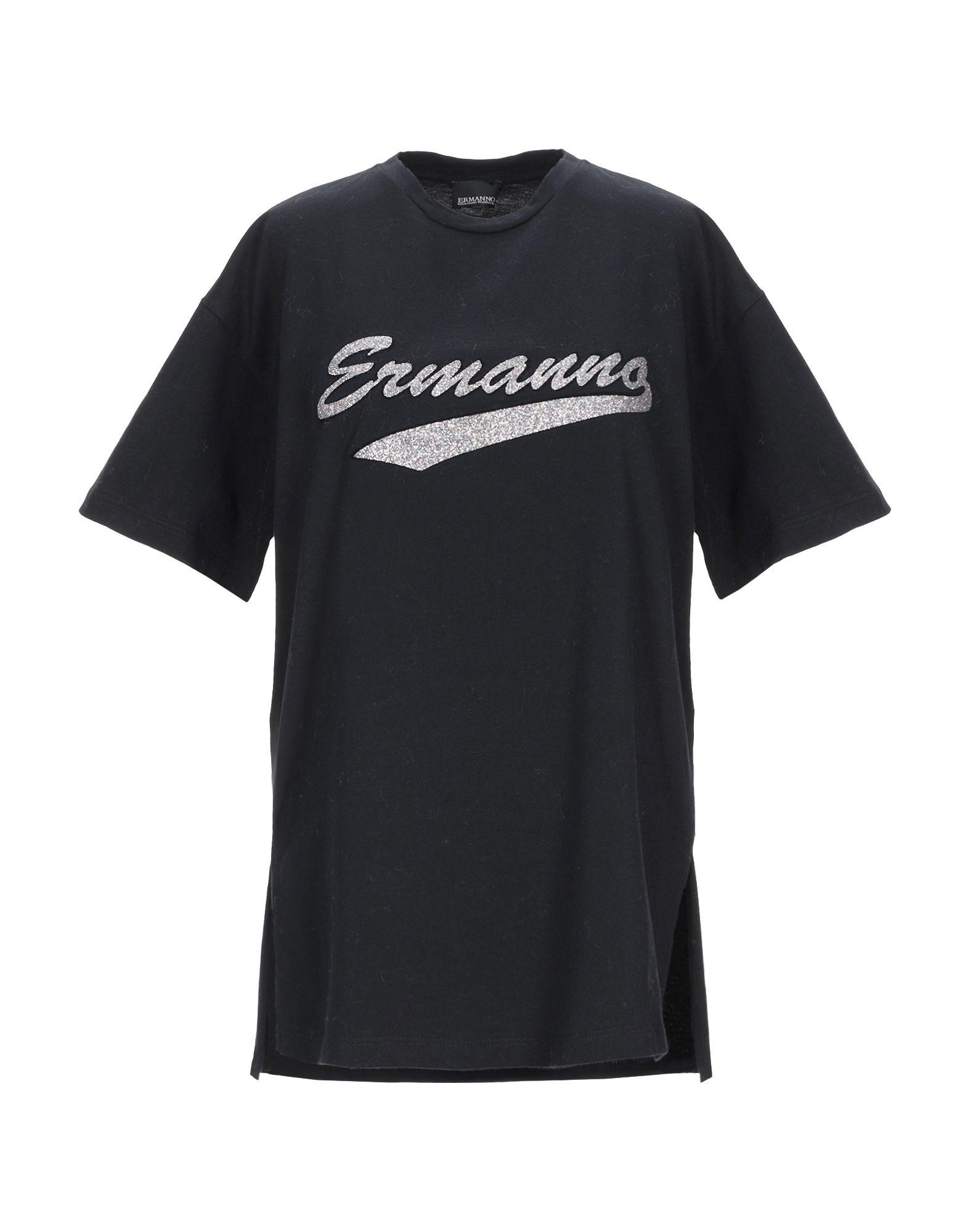 T-Shirt Ermanno Di Ermanno Scervino damen - 12326273GB