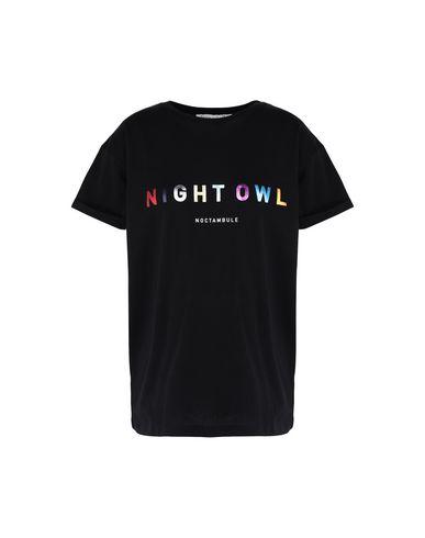 b3a378599 Être Cécile Night Owl Oversized T-Shirt - T-Shirt - Women Être ...