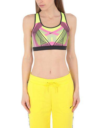 Nike Tech Pack Classic Bra Sportivo Donna VoltFucsia