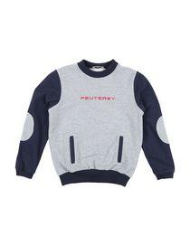 sale retailer 3ec73 5e9f2 Maglie E Felpe bambino Peuterey 3-8 anni - abbigliamento ...