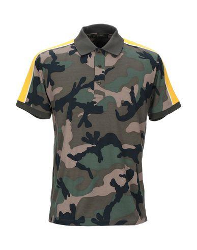 bb04b212 Valentino Polo Shirt - Men Valentino Polo Shirts online on YOOX ...