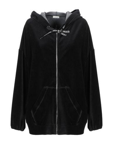 GOLD CASE - Hooded sweatshirt