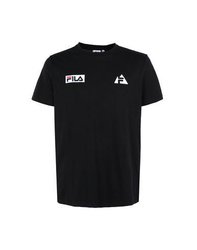 FILA HERITAGE - Sports T-shirt