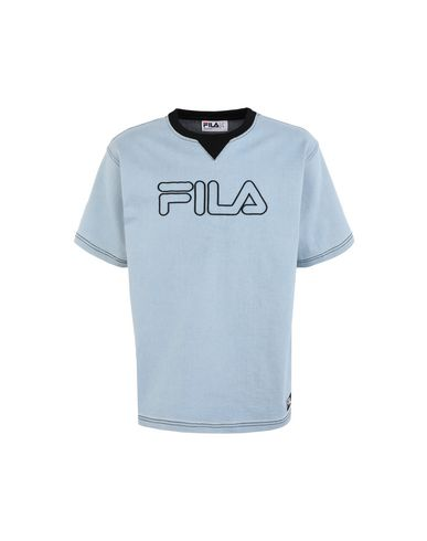 FILA HERITAGE - Sports T-shirt