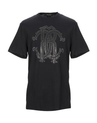 ROBERTO CAVALLI - T-shirt