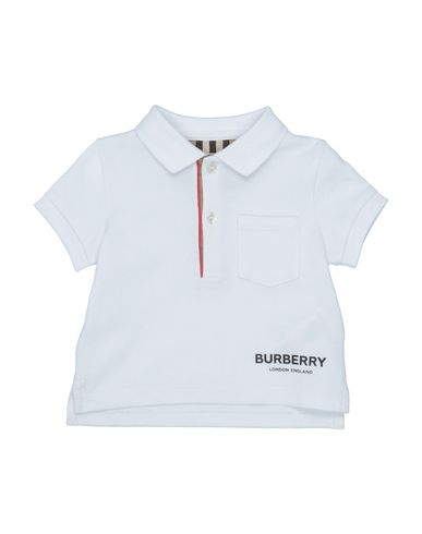 c1a4fde8d0cf28 Burberry Polo Shirt Boy 0-24 months online on YOOX United States