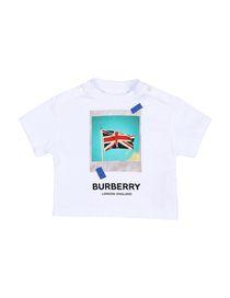 new product c843f ff2c1 Abbigliamento per neonato Burberry bambino 0-24 mesi su YOOX