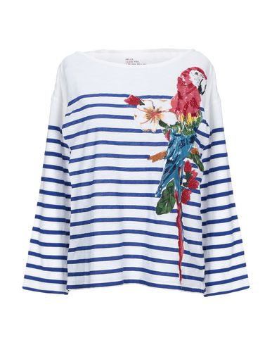 64062eabdbd Leon & Harper T-Shirt - Women Leon & Harper T-Shirts online T-Shirts ...