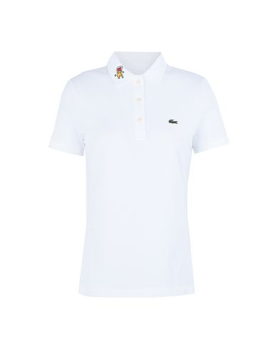 4b25d7612c73 Μπλουζάκι Polo Lacoste X Keith Haring Γυναίκα - Μπλουζάκια Polo ...