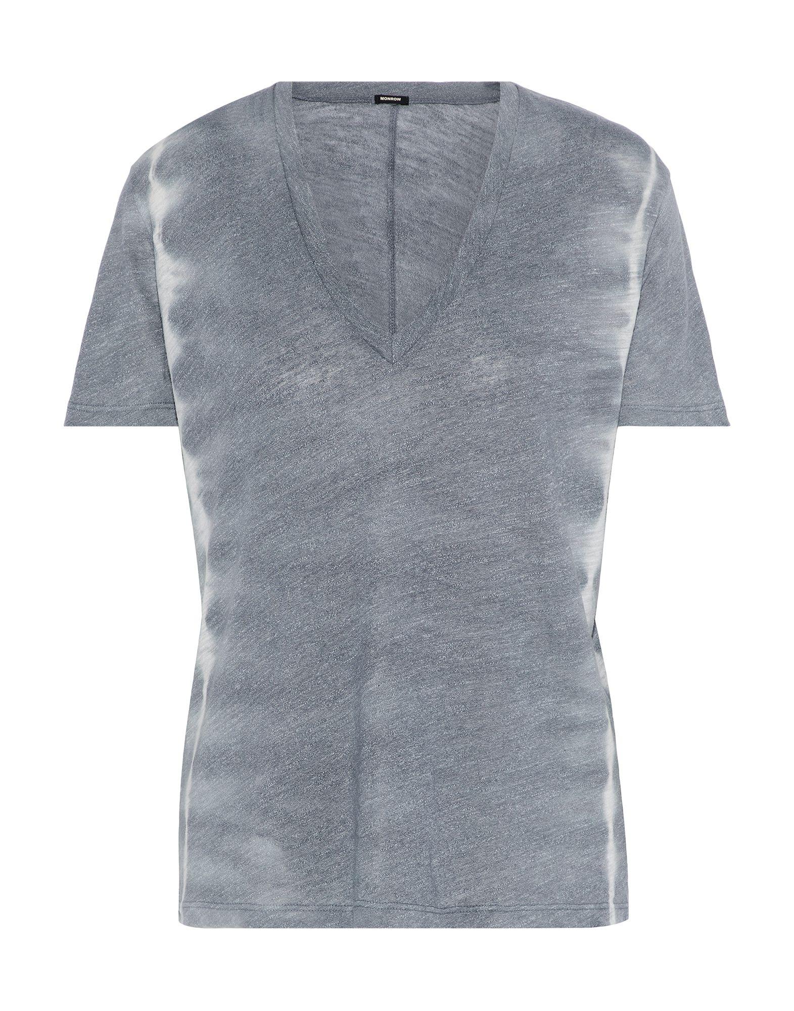 T-Shirt Monrow damen - 12332370BF