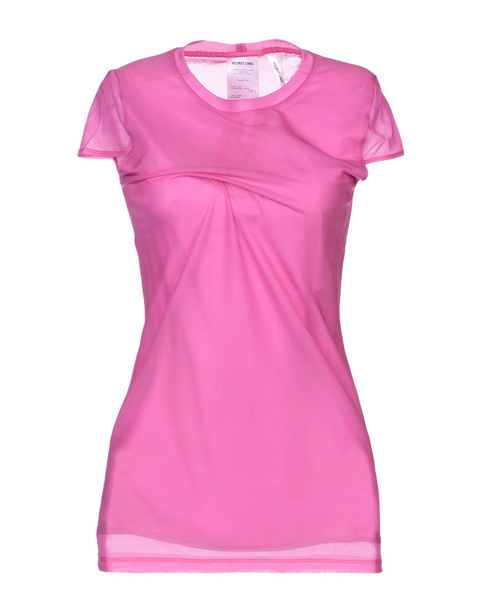 T-Shirt T-Shirt Helmut Lang donna - 12332447PA  Online-Verkauf