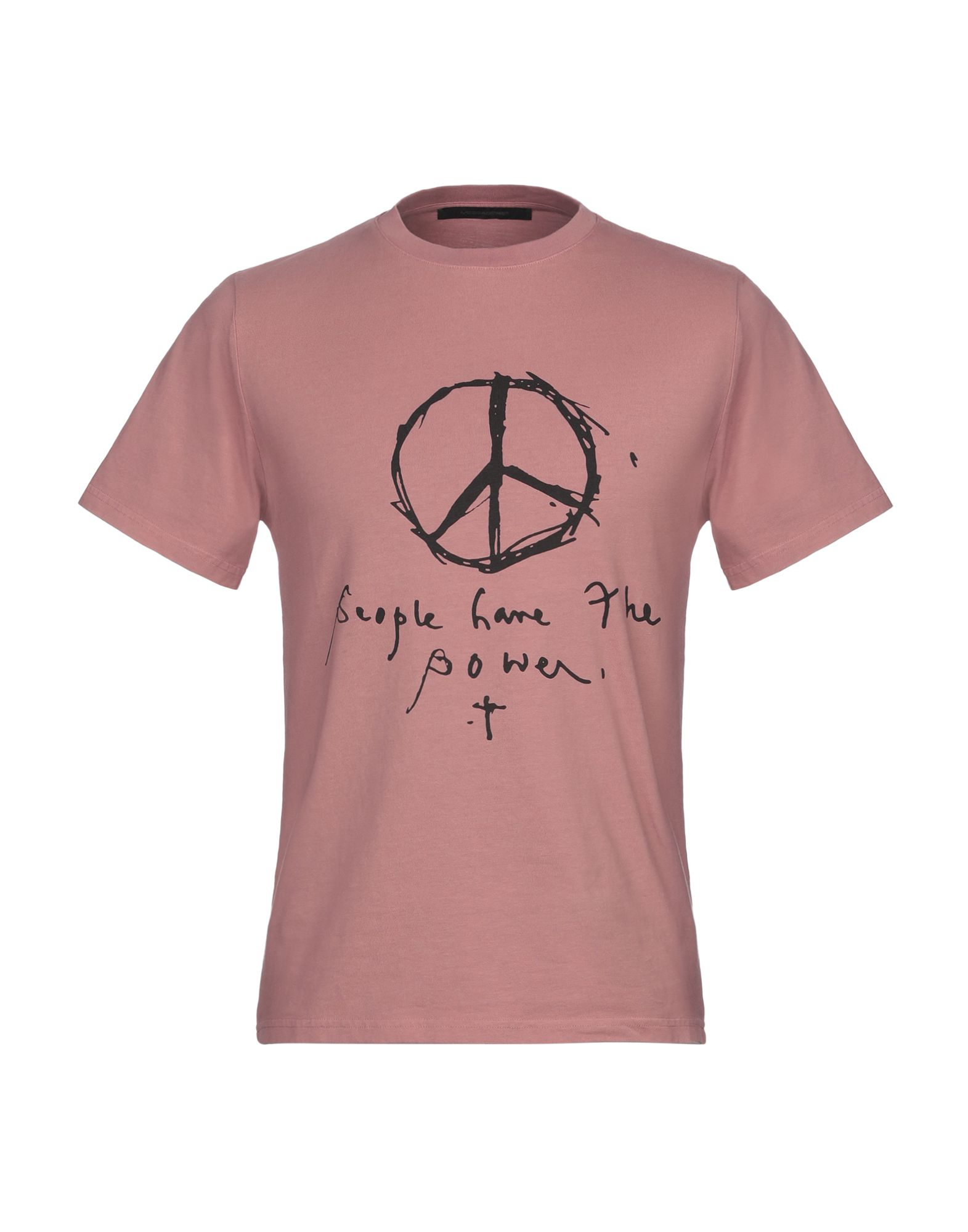 T-Shirt Messagerie herren - 12334310PX