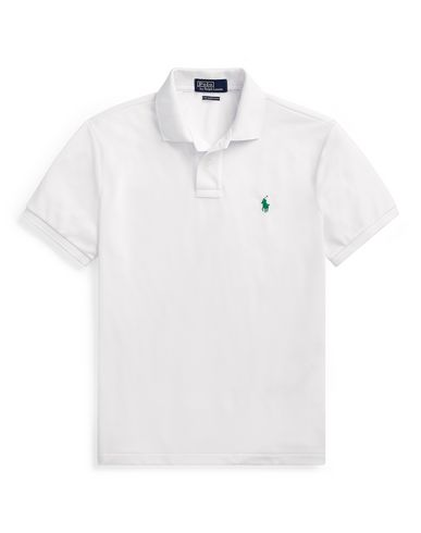Polo Ralph Lauren LIMITED EDITION 50th Anniversary Tshirt NWT White