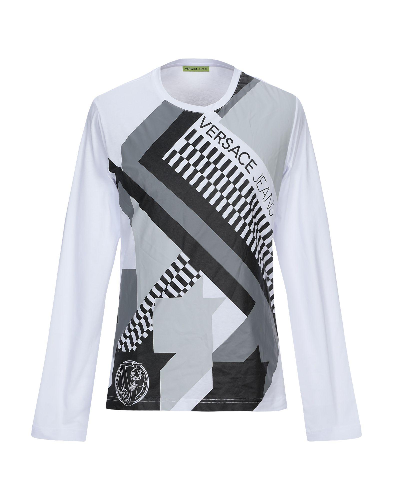 T-Shirt Versace Jeans uomo - - - 12334487IQ 0b7