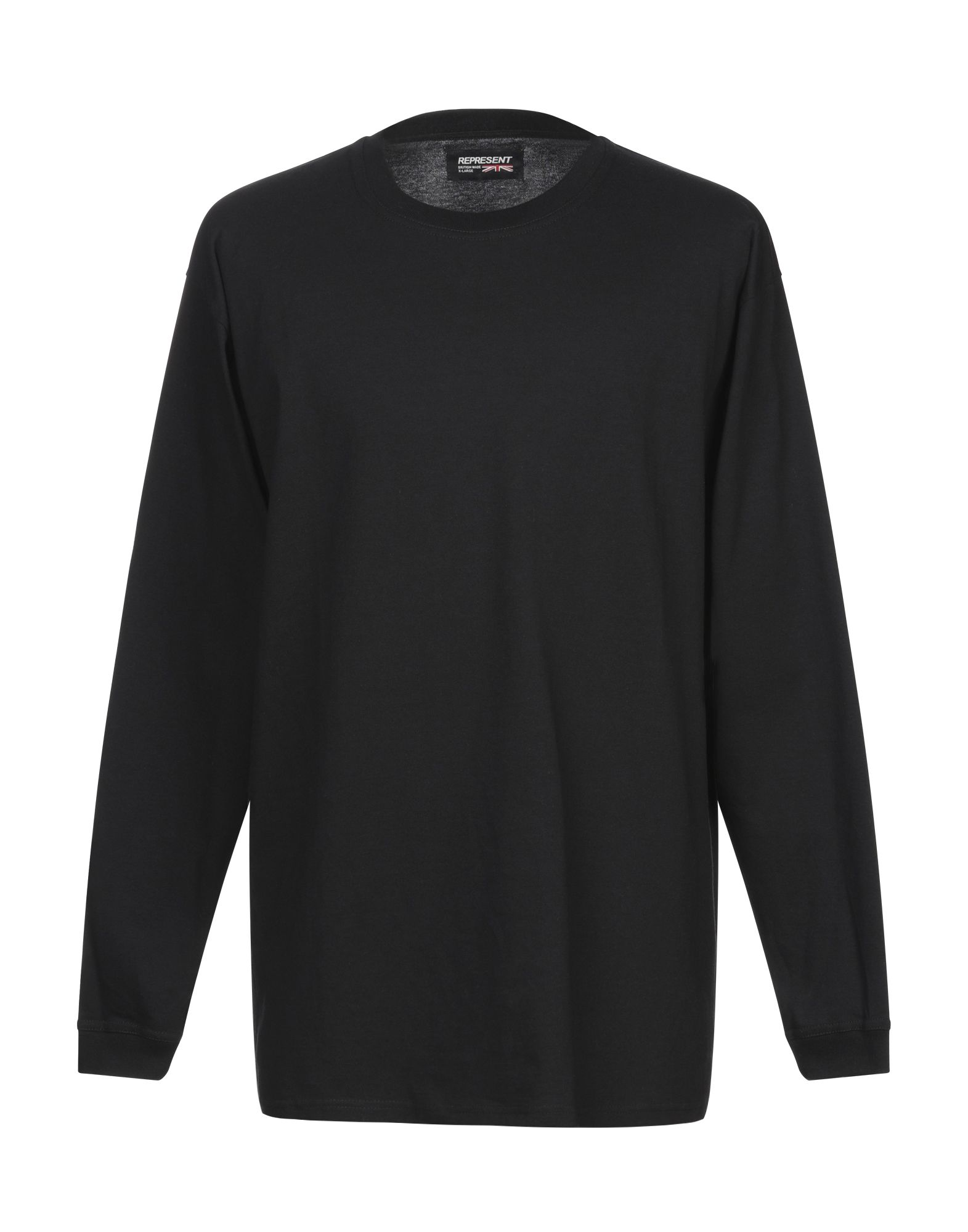 T-Shirt Represent Represent Represent uomo - 12334873II dc9