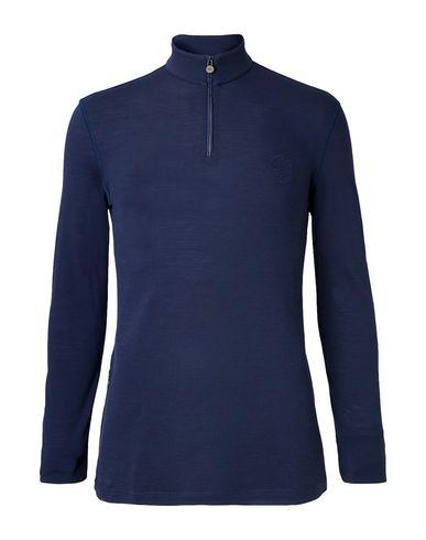 Iffley Road T-shirt In Dark Blue